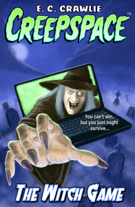 Creepspace: The Witch Game