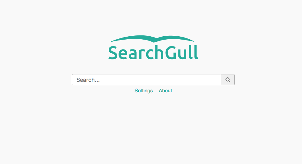 Introducing SearchGull
